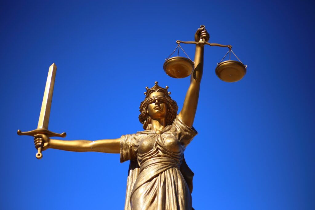 Racial Disparities and Criminal Justice