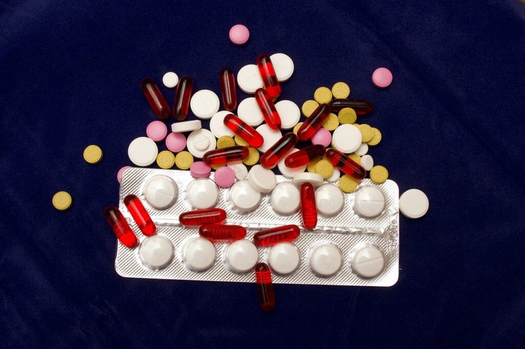 drug therapy and pharmacokinetics