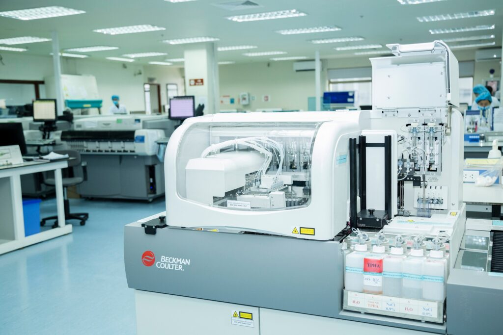 hemoglobin analyzers