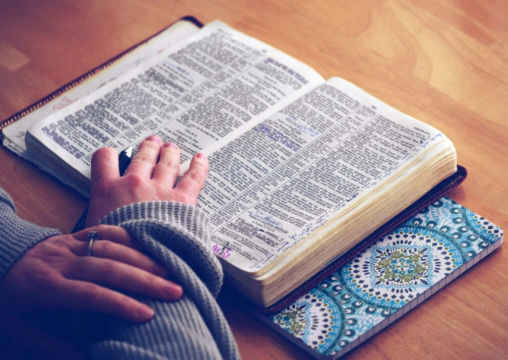 Christian narrative and Christian vision