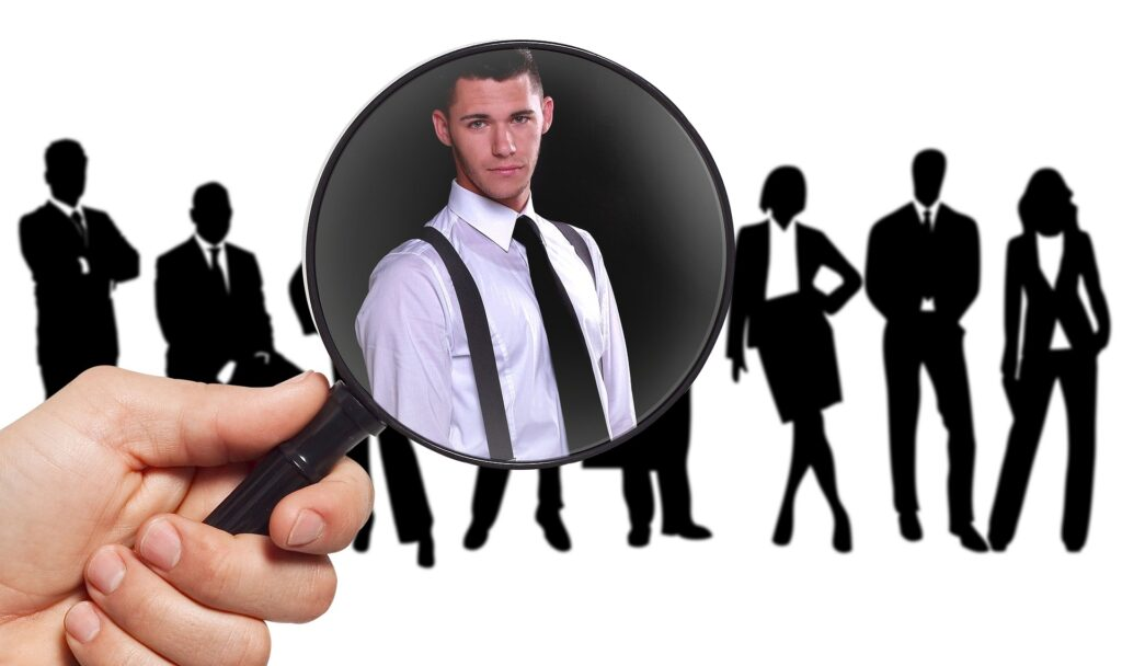 the roles of HR