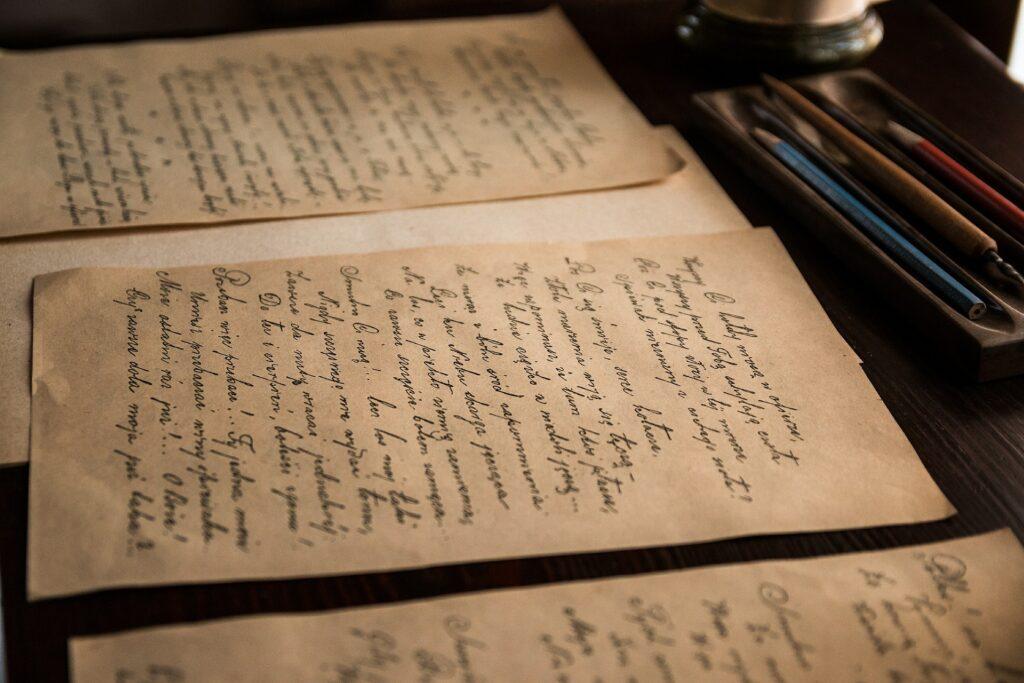 Letter to Eisenhower