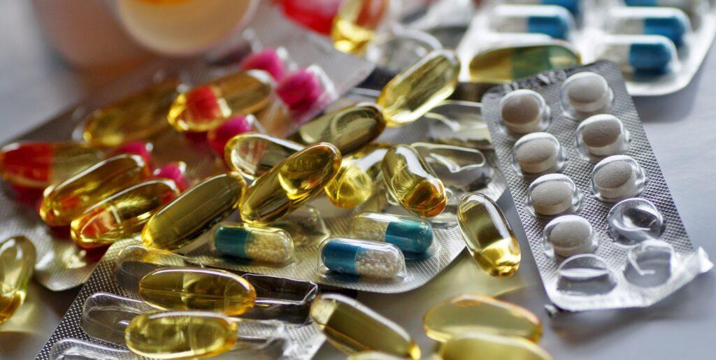 pharmacokinetic and pharmacodynamic processes
