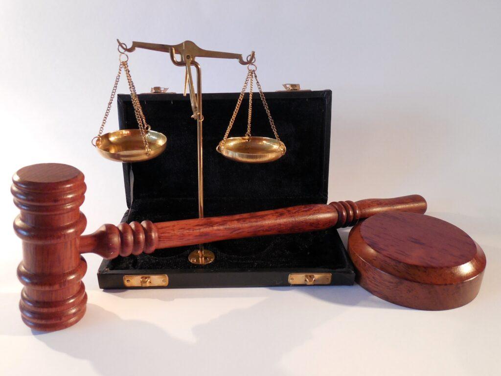 Criminal Justice Trends